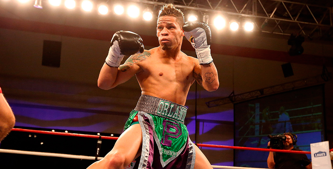 Openly Gay Boxer Orlando Cruz Is Still Fighting Homophobia, Five Years After Coming Out