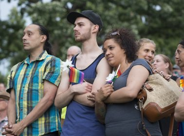 One Year Later: Reflections on the Pulse Shooting and the Resilience of the Latinx LGBTQ Community