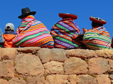 Roxana Quispe Collante Makes History by Defending Her PhD Dissertation in Quechua