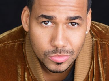Romeo Santos Teases New Aventura Music With a Butt-Naked Photo of Himself