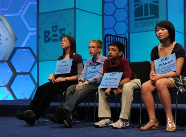 You Probably Could Have Won the 1967 National Spelling Bee With This Nahuatl Word