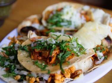 TRAILER: Netflix Blessed Us With This Doc Series All About Tacos