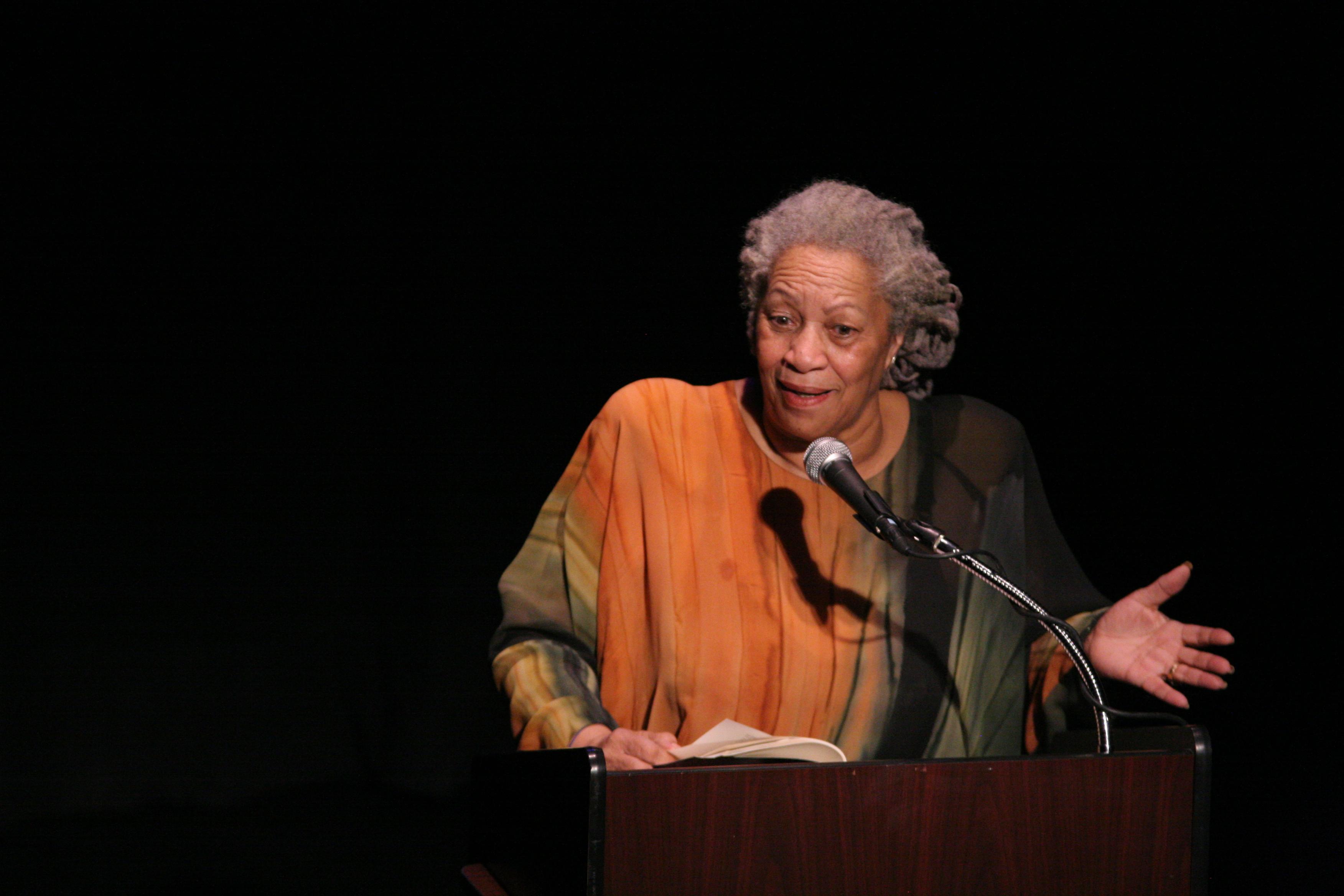 In Enlightening Conversation, Junot Díaz & Toni Morrison Discuss Writing About the Black Diaspora