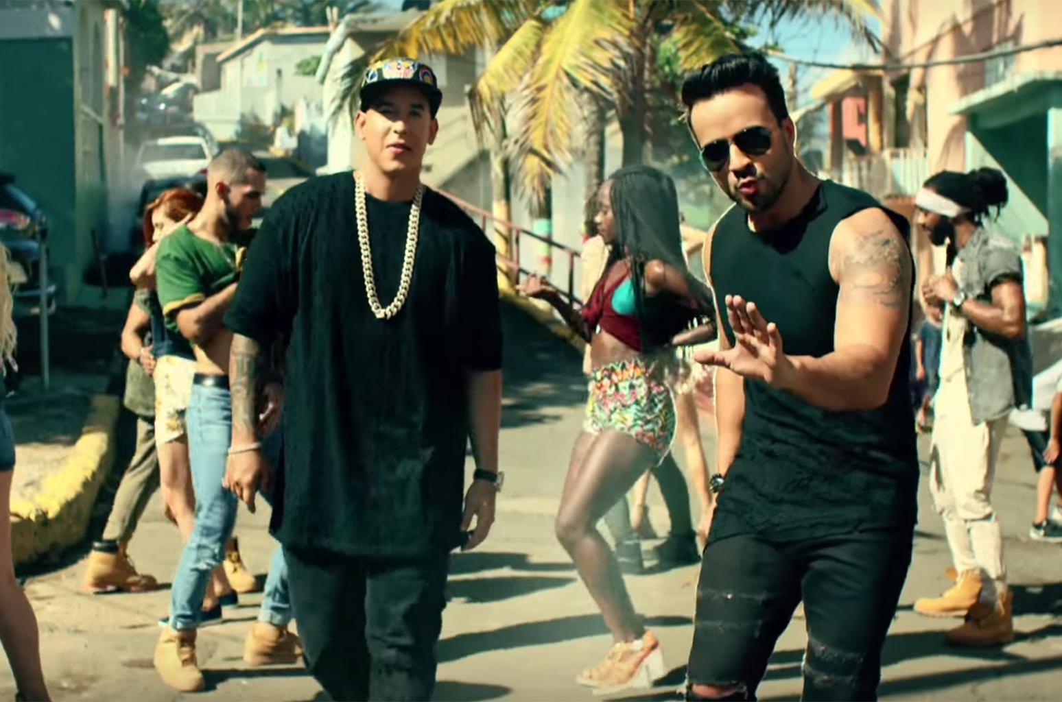 """""""Despacito"""" Is Out of the Billboard Top 10, Marking the End of an Era"""