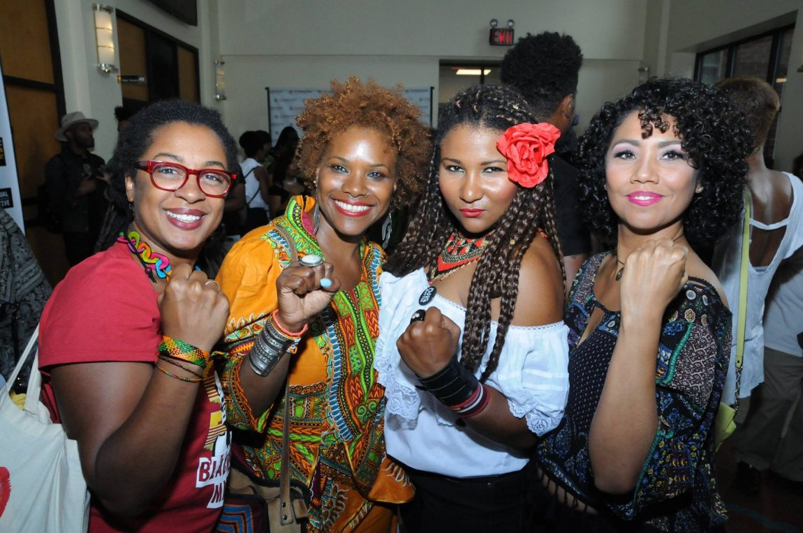 Afro latinos in nyc