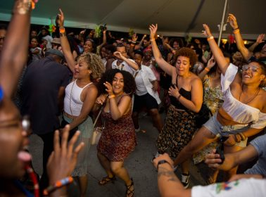 Afro-Latino Festival Returns This Summer With a Tribute to Fania Legend Ismael Rivera