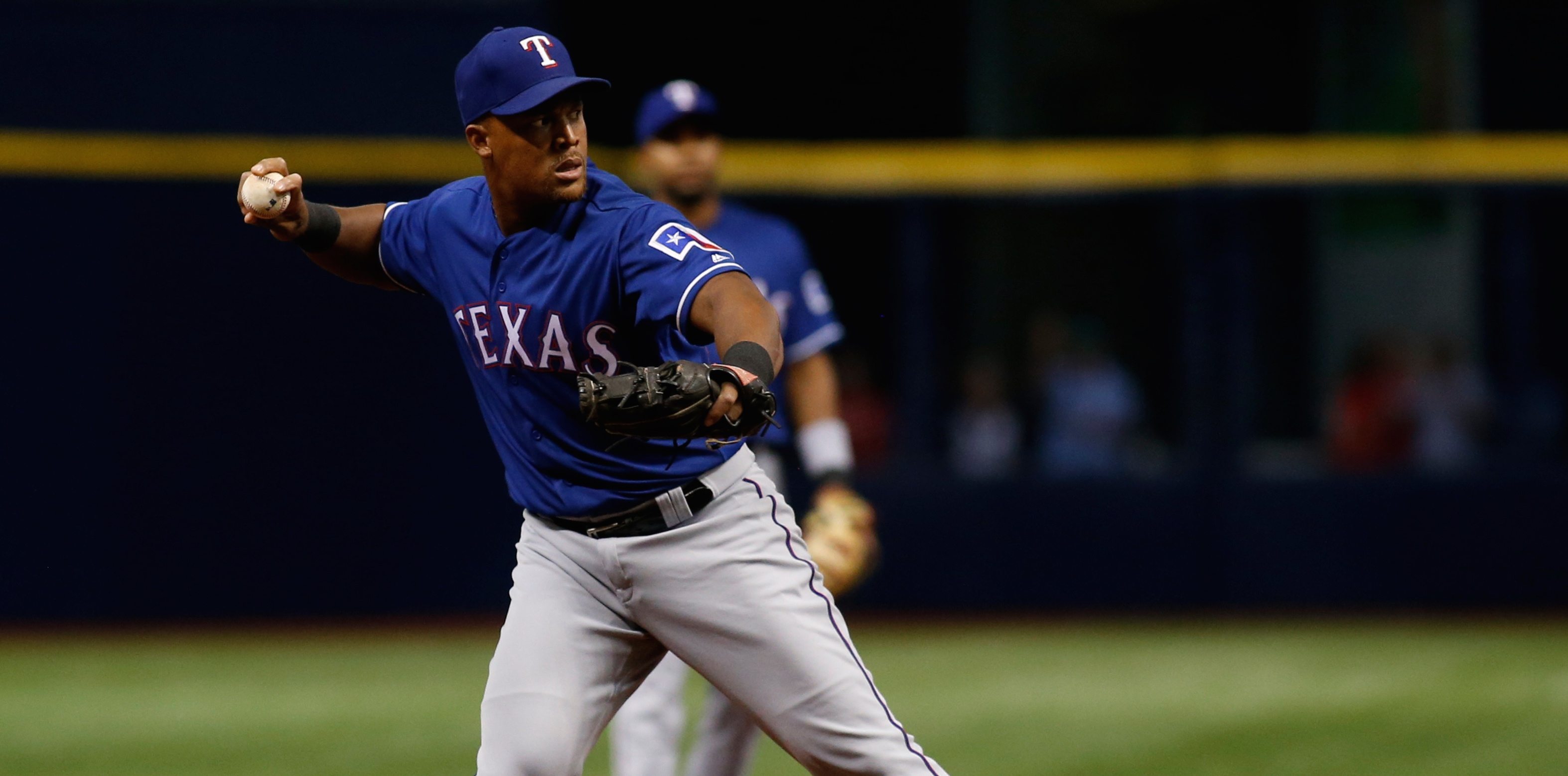 An Umpire Ejected Adrián Beltré Because No One Is Allowed to Have Fun in Baseball