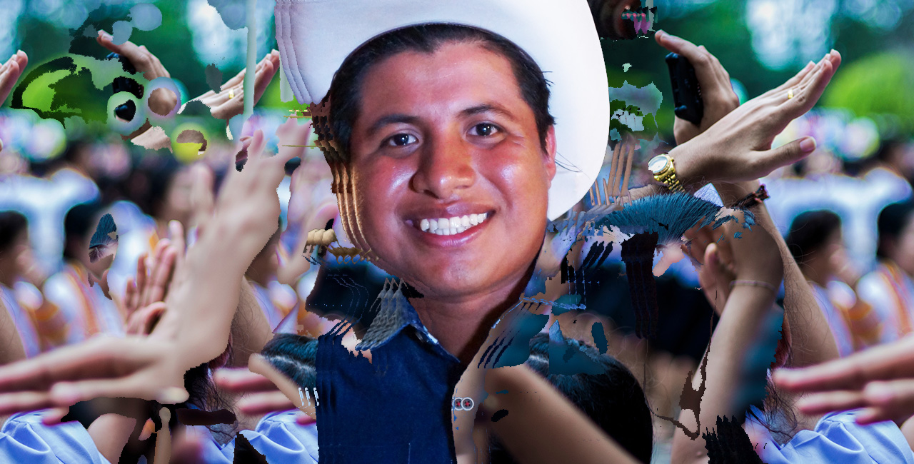 After Attack on Elotero's Cart Went Viral, These Lowrider Clubs Made Him a Tricked-Out Replacement