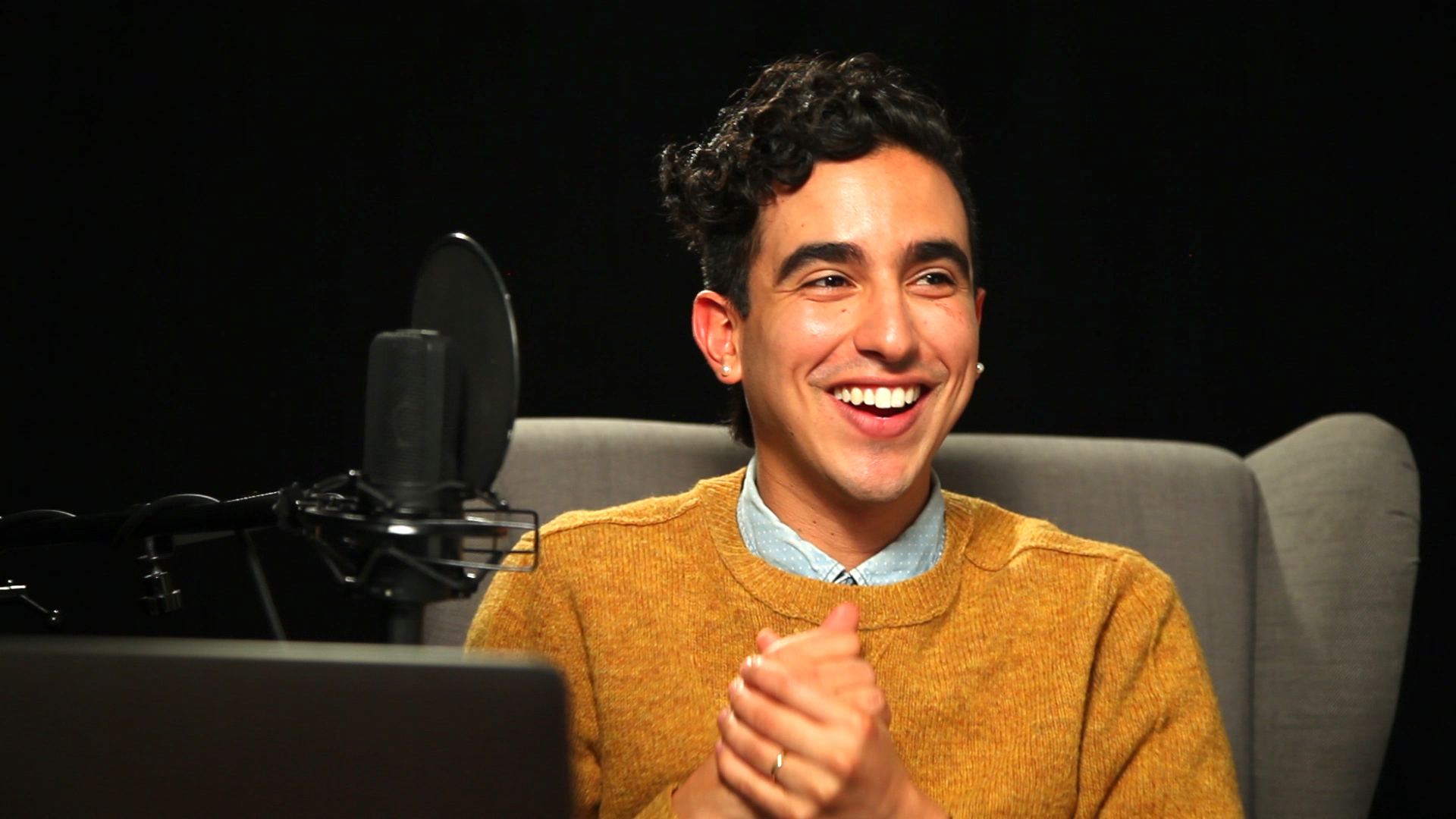 Can Any Good Come From Engaging Internet Trolls? Dylan Marron Finds Out in New Podcast Series