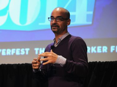 """Junot Díaz on Lack of Diversity in Books: 'Islandborn' """"An Attempt to Do Something About It"""""""
