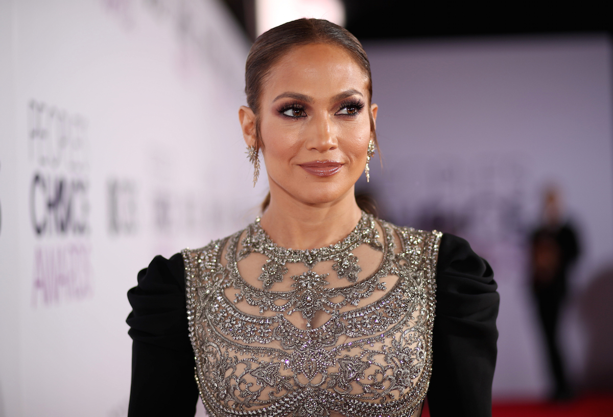 JLo Hosted the Most Glamorous Taco Night Known to Man