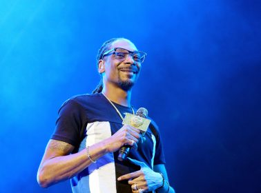 "Snoop Dogg's Advice to Rob Kardashian: Quit Crying to the Internet, Listen to ""La Limpia"""