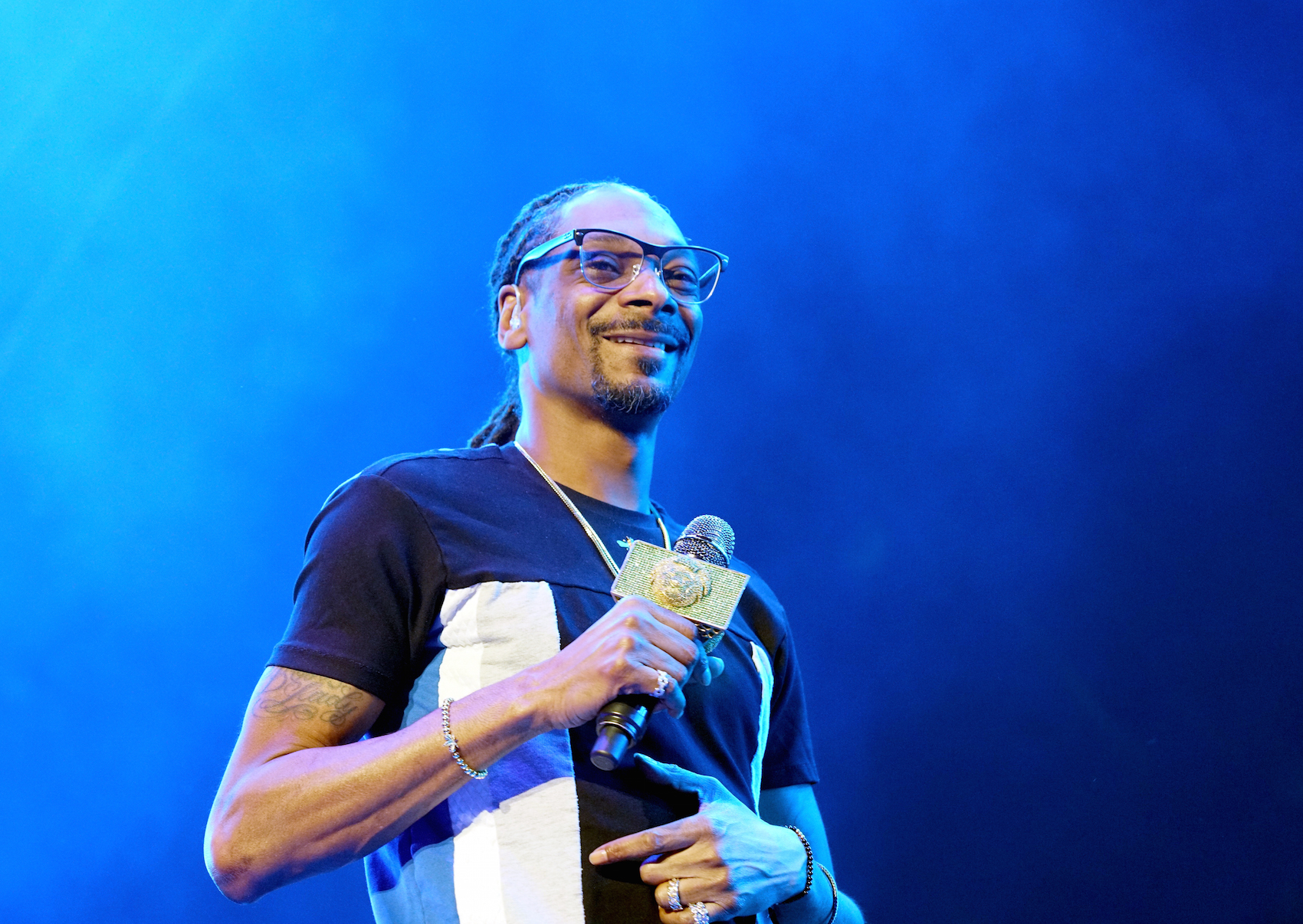 Snoop Dogg Says a Collaboration With Bad Bunny is Coming