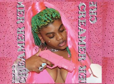 Meet Iris Creamer, the Dominican Artist Whose Clubby R&B is Your Antidote to Scrubs
