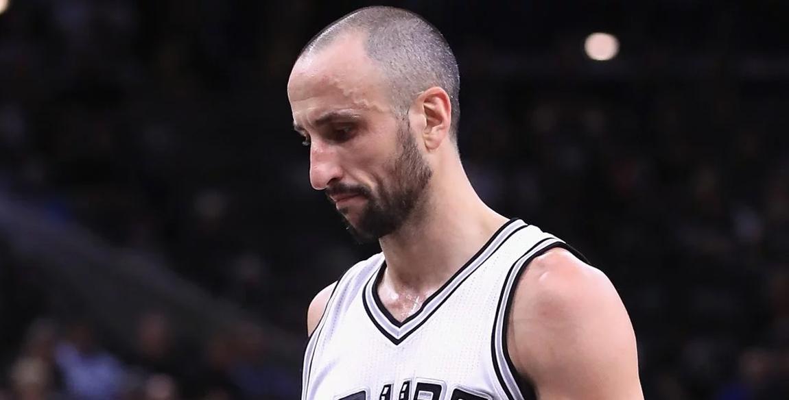 Despite Retirement Rumors, Manu Is Coming Back For (At Least) One More NBA Season
