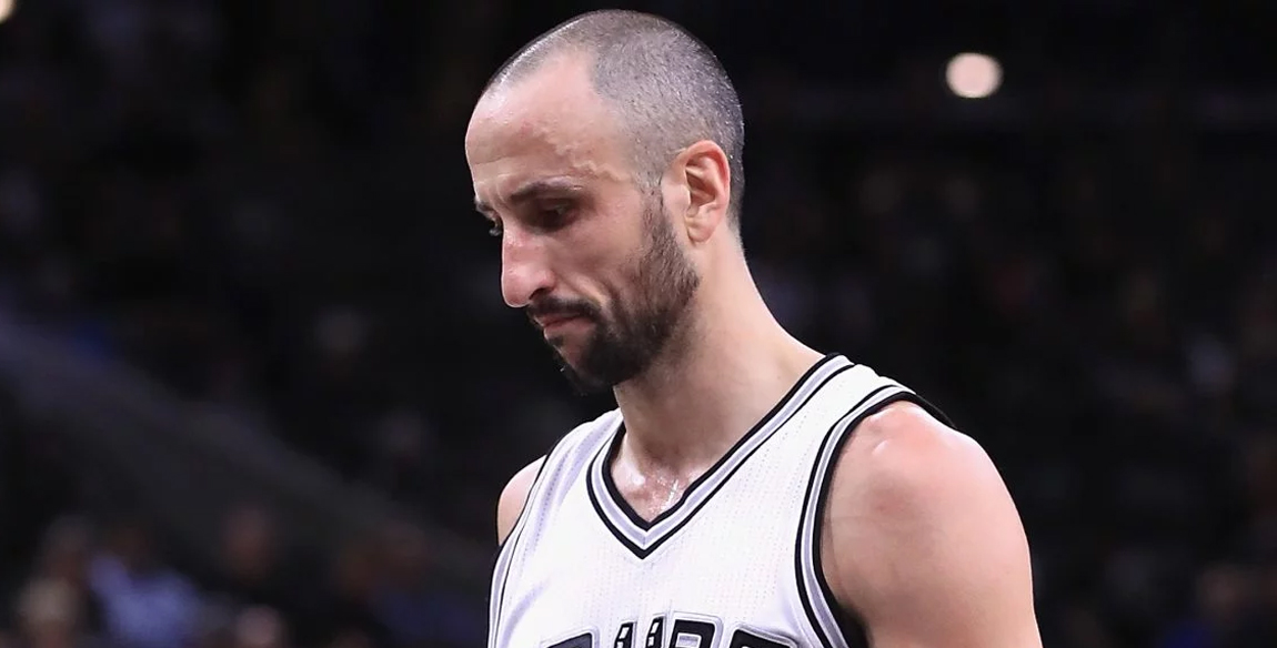 Despite Retirement Rumors, Manu Is Coming Back For (At Least) One More NBA Season