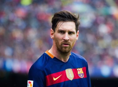 "Lionel Messi Can't Stop Shouting ""La Concha De Su Madre"" At People Who Piss Him Off"