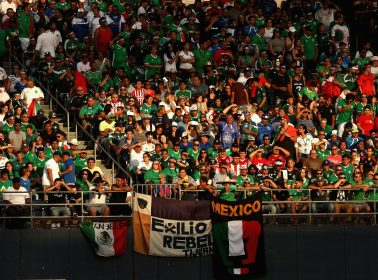 """Controversial """"Puto"""" Chant Has Already Moved to the Mexican Women's Soccer League"""
