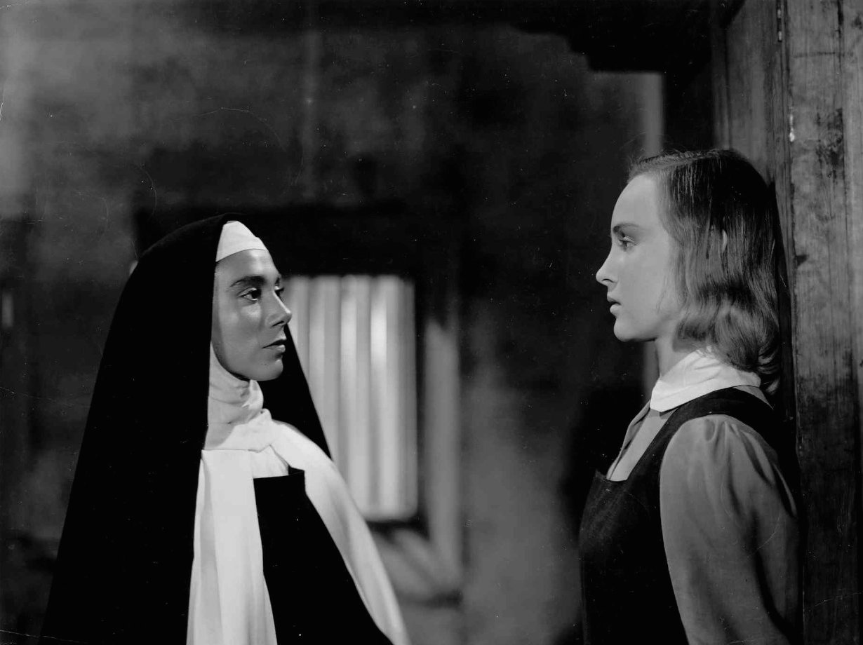 This Rarely Seen 1951 Mexican Film Boldly Tells a Lesbian Love Story