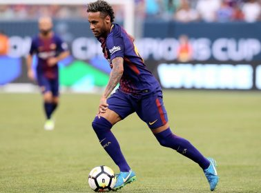"Neymar Is Getting His Own Nike Signature Shoe: the ""Written in the Stars"" Mercurial Vapor XI"