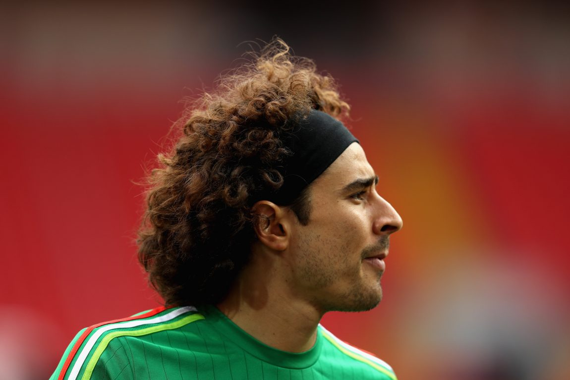 Twitter Is Thirsting For Memo Ochoa After New Haircut