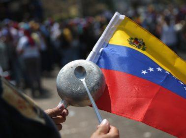 Venezuelan Baseball Legends Are Encouraging People to Vote in Opposition Referendum