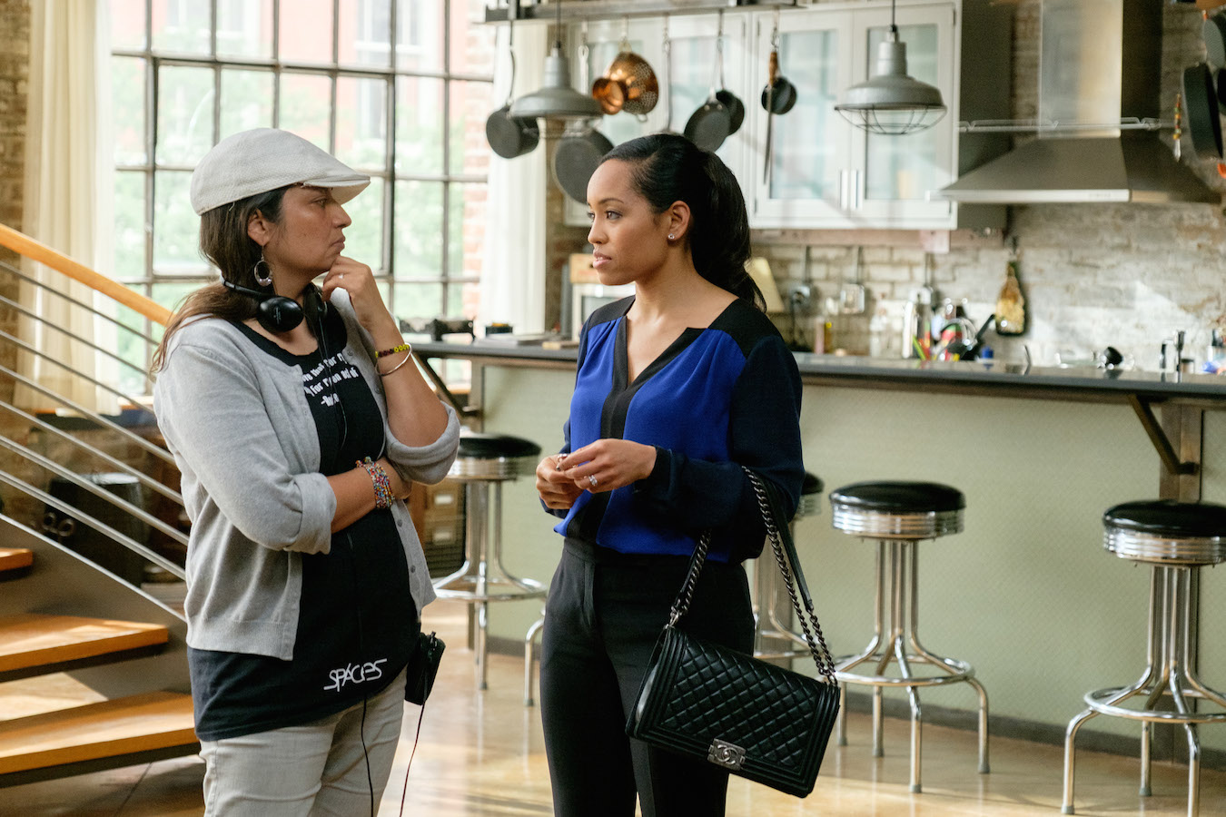 Ava DuVernay Only Wanted Female Directors for 'Queen Sugar,' Aurora Guerrero Stepped Up