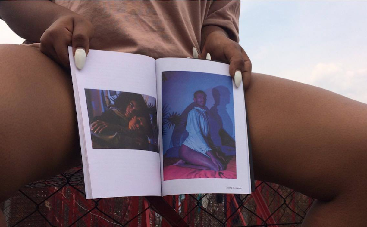 Meet 5 Artists Highlighting Sex Positivity and Sexual Well Being in Black Fly Zine
