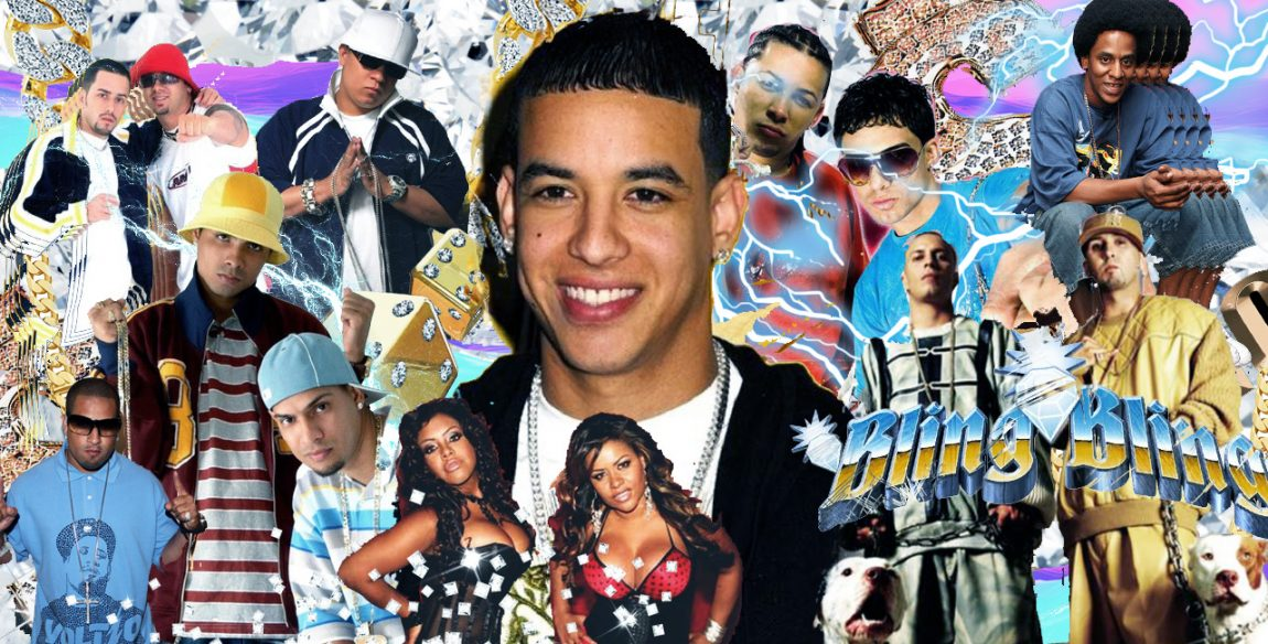 e160695d6a5 An Ode to Mid-2000s Reggaeton  20 Songs You Sweat Your Ass Off to in Middle  School
