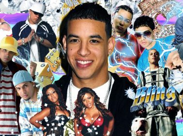 An Ode to Mid-2000s Reggaeton: 20 Songs You Sweat Your Ass Off to in Middle School