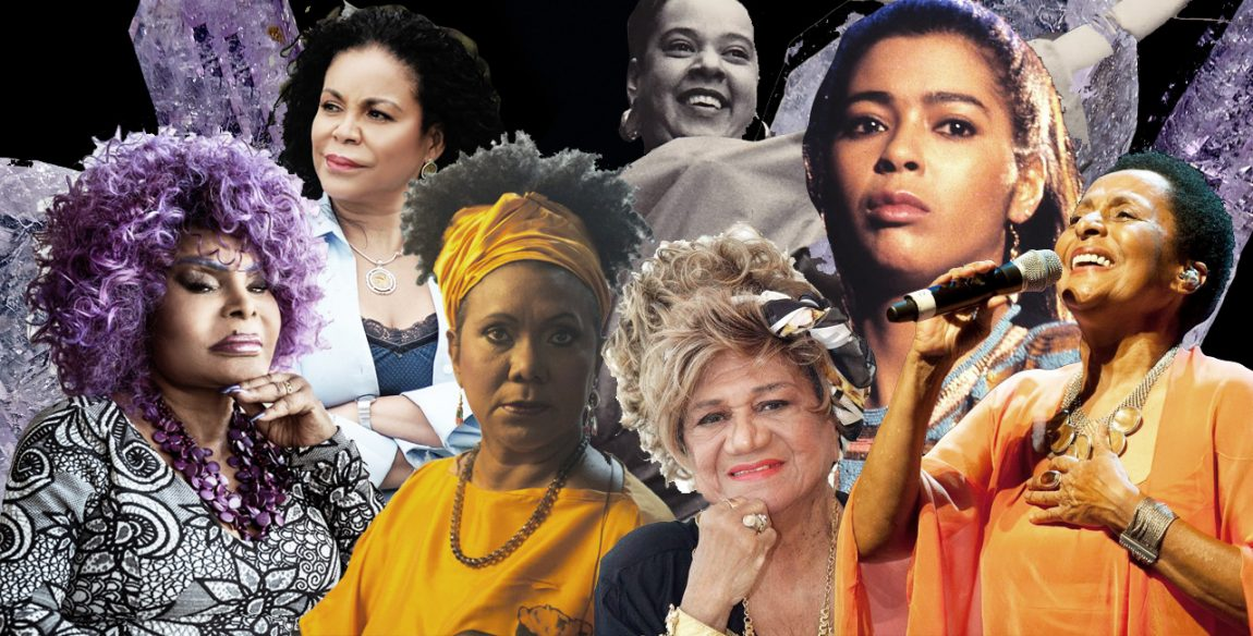 Beyond Celia 10 Underrated Afro Latinas In Music You Should Know