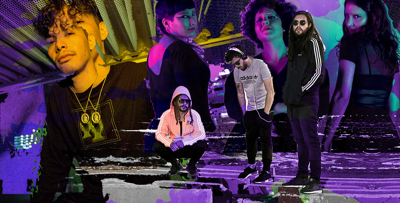 From Spooky Chicha to Moody R&B: A Playlist Guide to the New Peruvian Underground