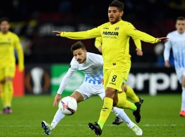 Jonathan dos Santos Is Joining His Brother Gio After Transfer to LA Galaxy