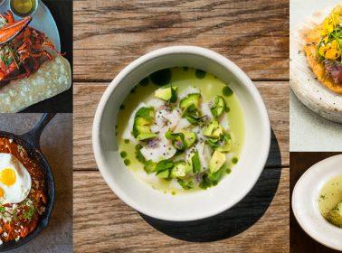 5 Revolutionary Chicano Chefs Shaping LA's Alta California Culinary Scene