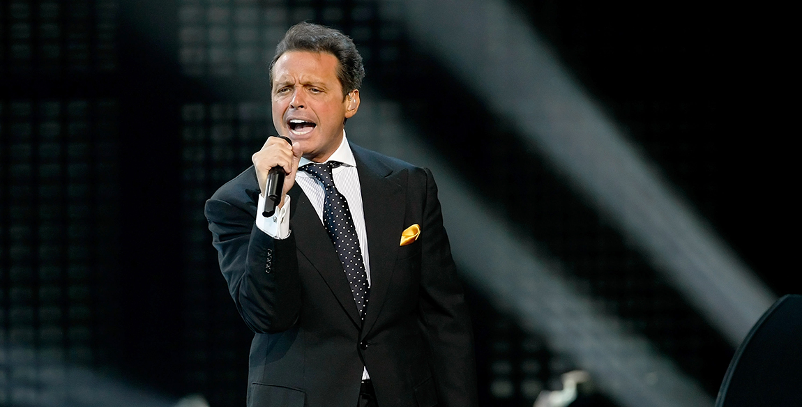La Chilindrina Says She Went on a Date With Luis Miguel in the 1980s & We Have Questions