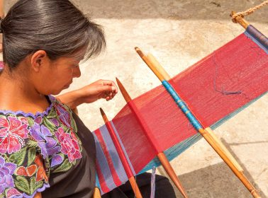 Fast Fashion Brands Like Zara May Soon Be Unable To Plagiarize Indigenous Communities In Mexico