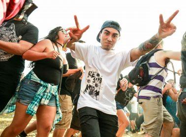 Ruido Fest's 2019 Lineup Includes Los Tigres del Norte, Flor de Toloache, Tomasa del Real & More