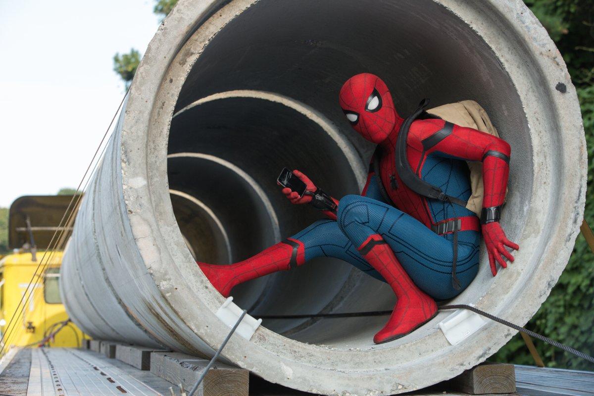 After Miles Morales Easter Egg in Marvel Movie, Fans Hopeful for 1st Afro-Latino Spider-Man