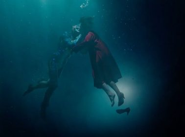 TRAILER: Guillermo del Toro is Back With 'The Shape of Water'