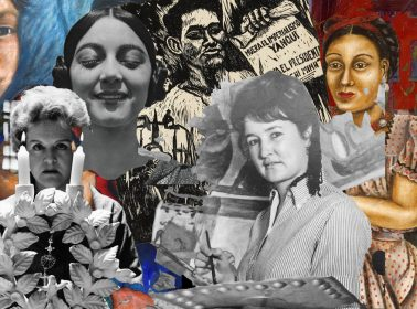 Beyond Frida: 10 Mexican Female Artists You Should Know