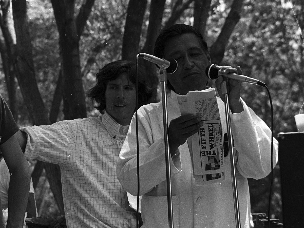 You Should Stream: This 4-Part Doc Series on Chicanos Fighting for Equal Rights