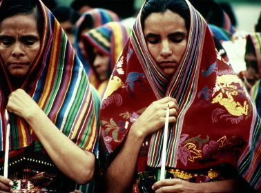 The Cast & Director of 'El Norte' On Surviving Kidnapping and Robbery While Filming the Latino Classic