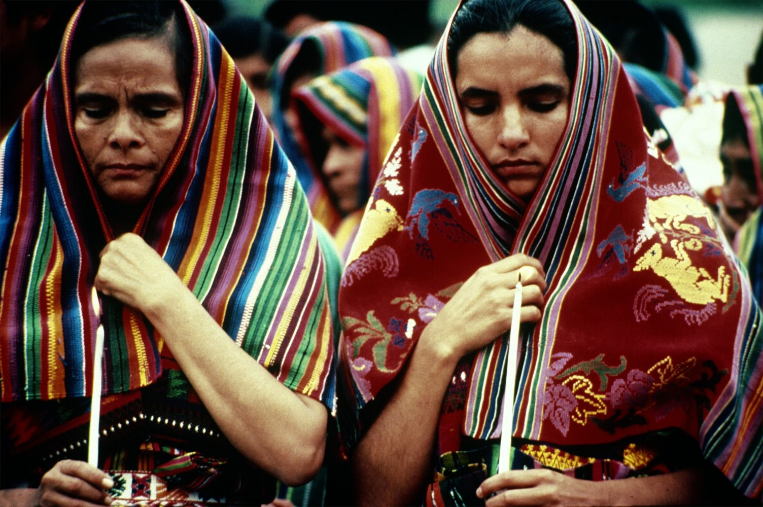 The Academy Invites You to a Screening of 'El Norte' With Director Gregory Nava
