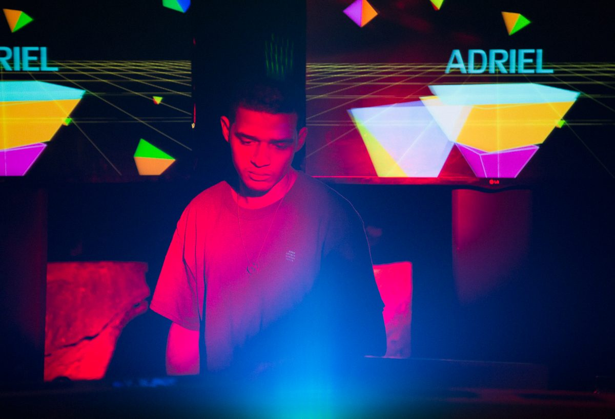 Nuevo Noise: Meet Adriel, the Dominican Producer Colliding Merengue and 80s Synthwave