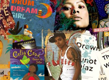 10 Books With Well-Developed, Complex Afro-Latino Characters