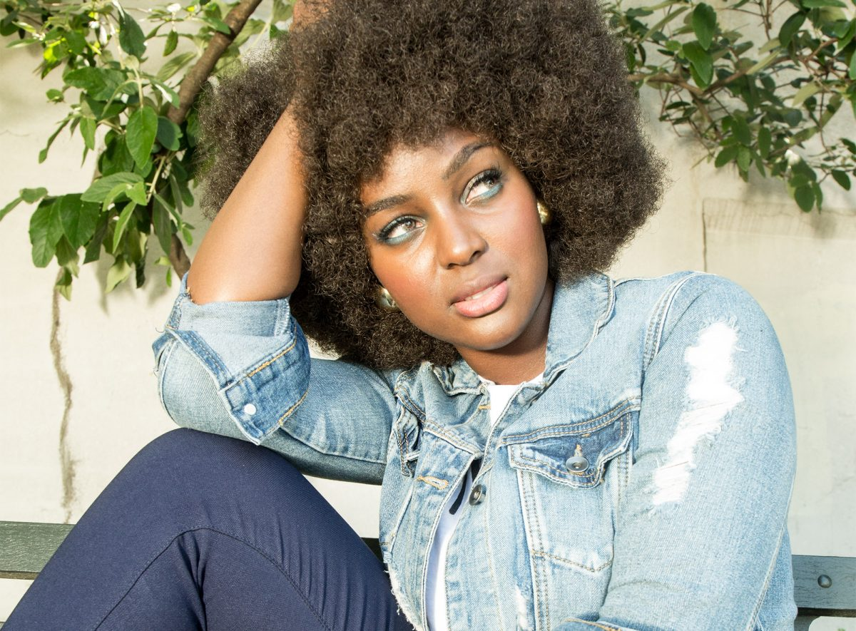 2bb6963e951 Amara La Negra Responds to Blackface Rumors After  Love   Hip-Hop