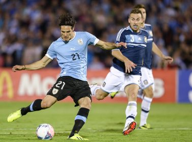 There Are Two Major Obstacles for the Argentina-Uruguay Joint 2030 World Cup Bid