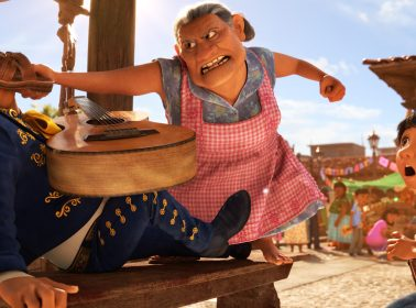 If You Live in a Border Town, Here's Where You Can See Pixar's 'Coco' in Mexico Right Now