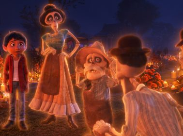 Pixar's 'Coco' Opened in Mexico and the Entire Country Is Bawling Their Eyes Out