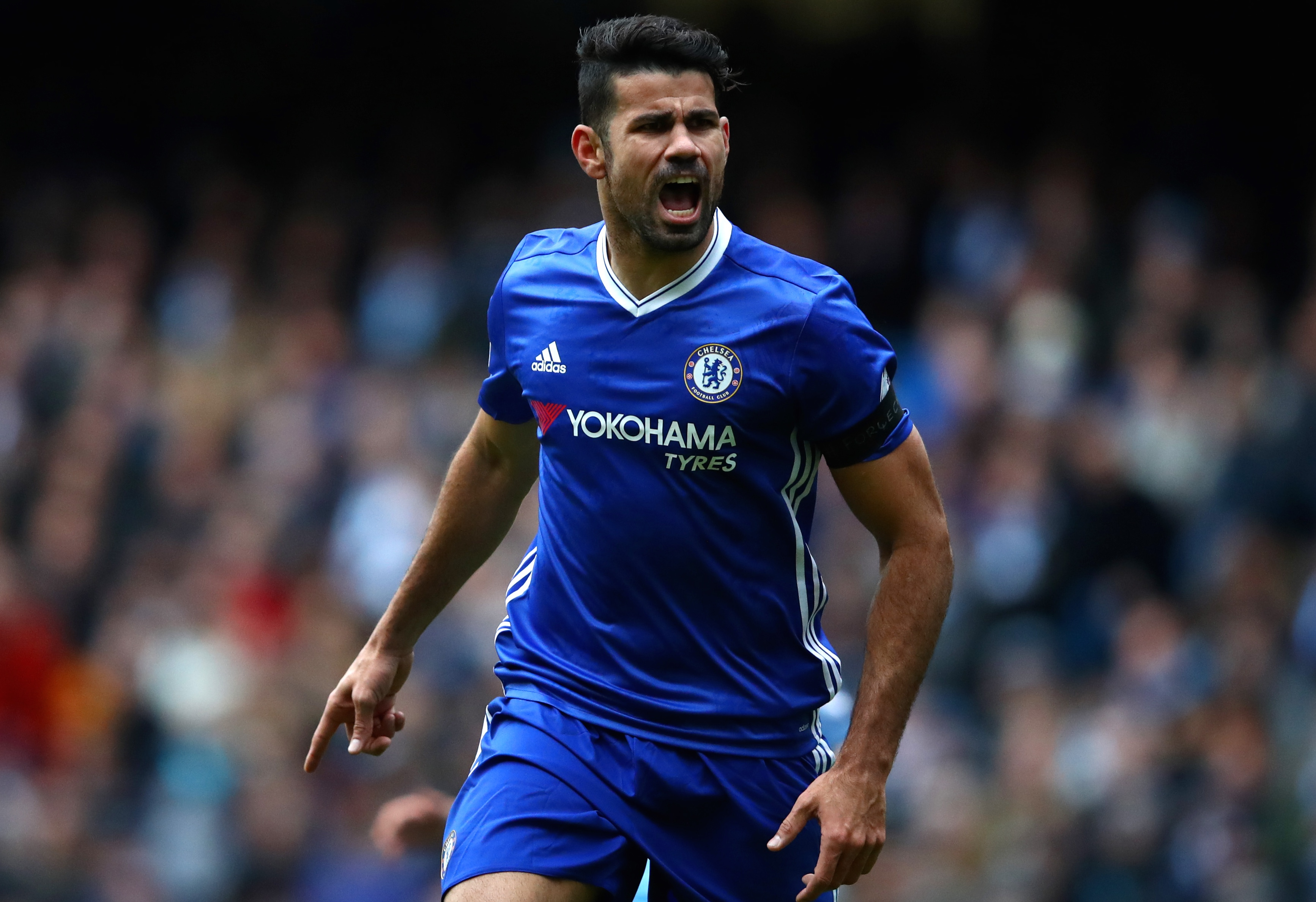 Diego Costa Is Risking His World Cup Spot By Waiting Out His